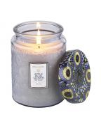 Ароматическая свеча «Apple Blue Clover» 463 гр