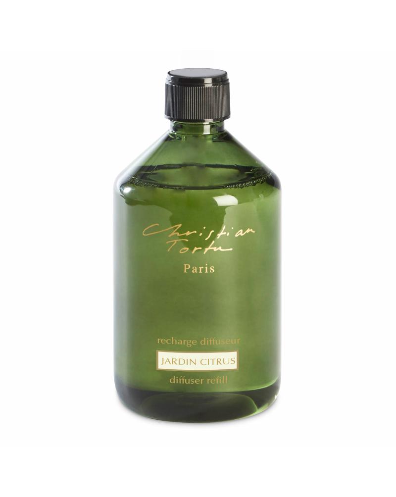 Сменный аромат для диффузоров«Jardin Citrus» 500 мл