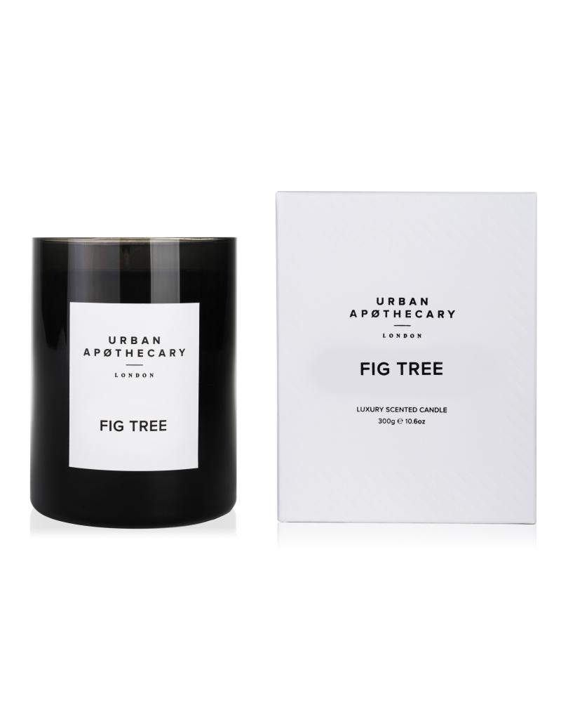 Аромасвеча «FIG TREE» 300 гр