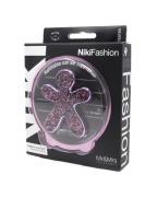 Ароматизатор для авто Niki Fashion GARDENIA OF TAHITI