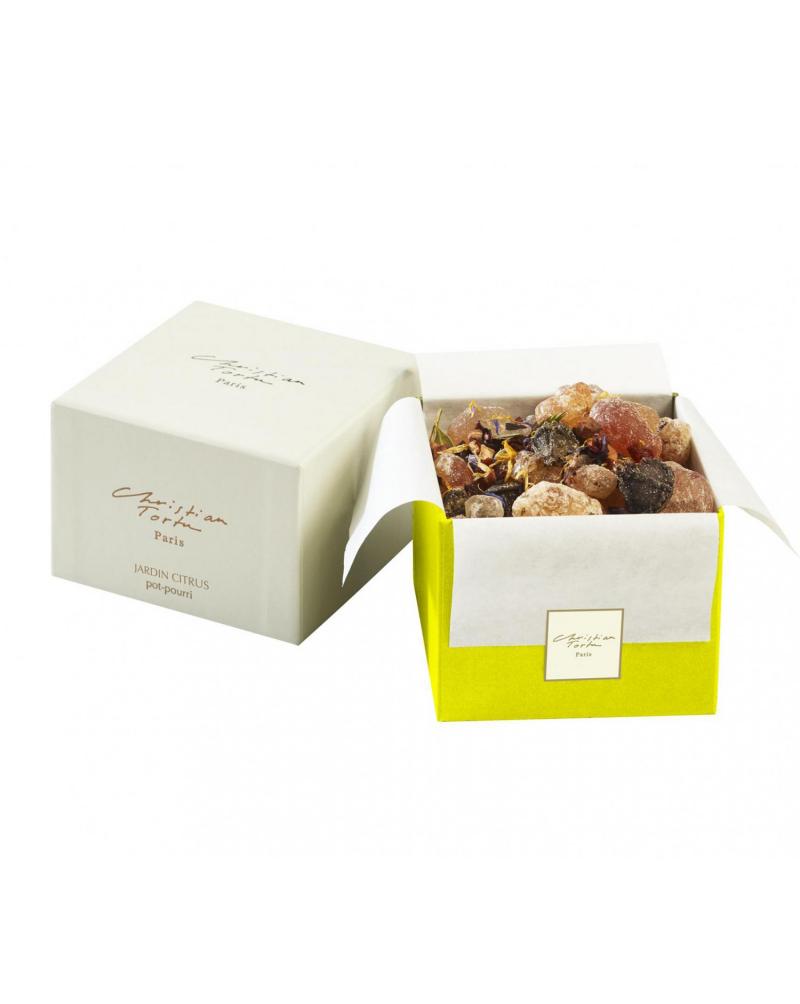 Ароматические попурри «Jardin Citrus» 450 гр