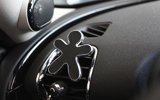 Диффузоры для автомобиля